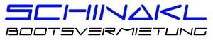 Schinakl Bootsvermietung Logo